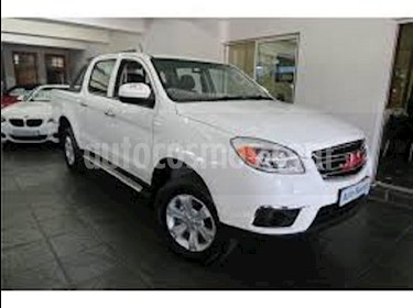 Foto venta carro Usado Toyota Hilux Doble Cabina 4x4 (2018) color Blanco precio BoF420.000