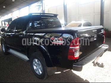 Foto venta carro usado Toyota Hilux Pickup 4x2 L4,2.4,8v S 1 3 (2015) color A eleccion precio BoF551.880.000