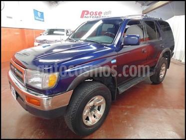 Foto venta Auto Usado Toyota Hilux Sw4 3.0 (1998) color Azul precio $390.000