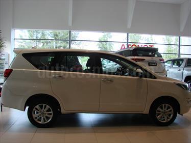 Foto venta Auto nuevo Toyota Innova SRV 2.7 Aut 8 Pas color A eleccion precio $1.277.700