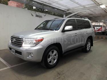 foto Toyota Land Cruiser 200 TDi Aut