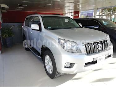Foto venta Auto usado Toyota Land Cruiser Prado Aut (2010) precio $920.000
