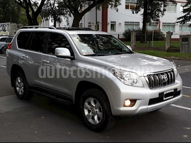 foto Toyota Land Cruiser Prado TXL Aut