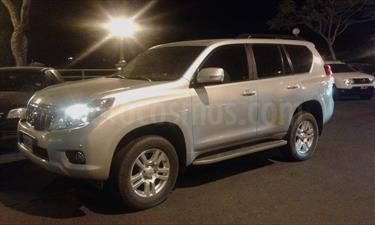 foto Toyota Land Cruiser Prado