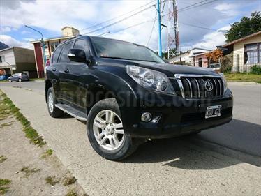 Foto venta Auto Usado Toyota Land Cruiser Prado VX Aut (2012) color Negro precio $660.000