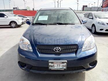 foto Toyota Matrix XR Aut