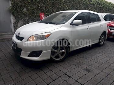 Foto venta Auto Seminuevo Toyota Matrix XR Aut (2009) color Blanco precio $119,000