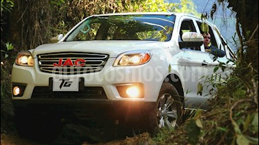 foto Toyota Pick-Up LX 4x4