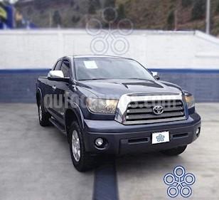 Foto venta carro Usado Toyota Pick-Up LX 4x4 (2007) color Azul precio u$s22.000
