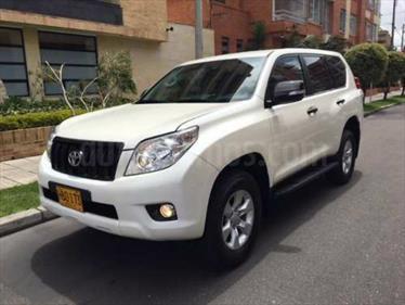 foto Toyota Prado 3.0L Aut TX-L TDi