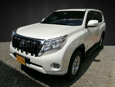Foto Toyota Prado 3.0L TX-L TDi