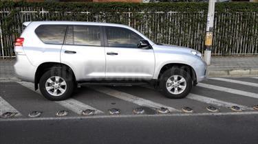 Foto Toyota Prado 3.0L TX