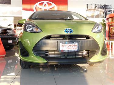 foto Toyota Prius C 1.5L