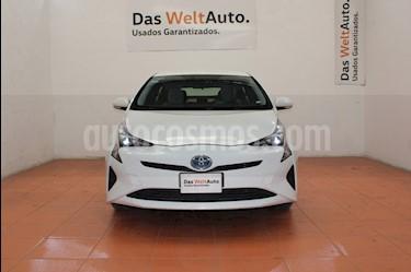 Foto venta Auto Seminuevo Toyota Prius C 1.5L (2016) color Blanco precio $273,000