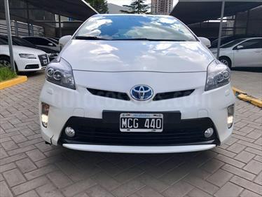 foto Toyota Prius 1.8 CVT