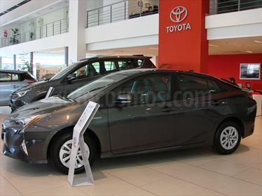 Foto venta Auto nuevo Toyota Prius 1.8 CVT color A eleccion precio u$s36.500