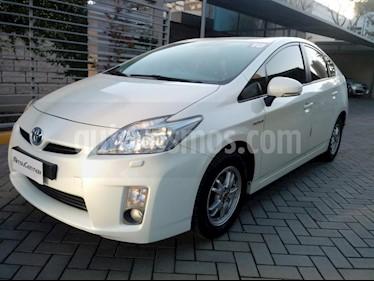 Foto venta Auto Usado Toyota Prius 1.8 CVT (2010) color Blanco precio $359.000