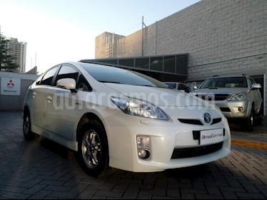Foto venta Auto Usado Toyota Prius 1.8 CVT (2010) color Blanco precio $360.000