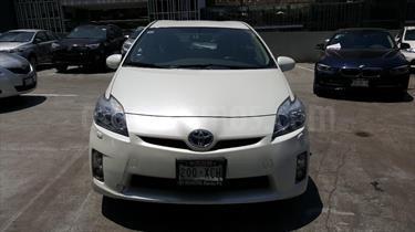 foto Toyota Prius 1.8L CVT