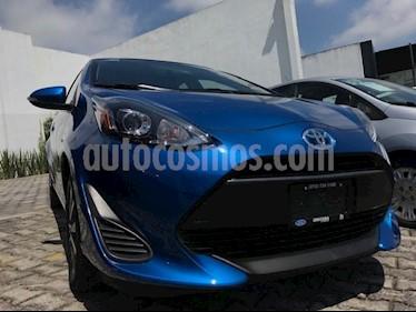 Foto venta Auto Seminuevo Toyota Prius 1.8L CVT (2018) precio $279,999