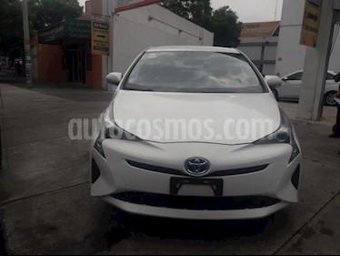 foto Toyota Prius BASE