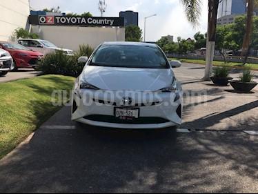 Foto venta Auto Usado Toyota Prius BASE (2017) color Blanco Perla precio $329,000