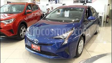 Foto venta Auto Usado Toyota Prius BASE (2017) color Azul precio $339,000