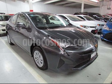 Foto venta Auto Seminuevo Toyota Prius BASE (2017) color Gris precio $355,000