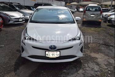 Foto venta Auto Seminuevo Toyota Prius BASE (2016) color Blanco precio $2,850,001