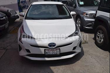 Foto venta Auto Seminuevo Toyota Prius BASE (2016) color Blanco precio $280,001