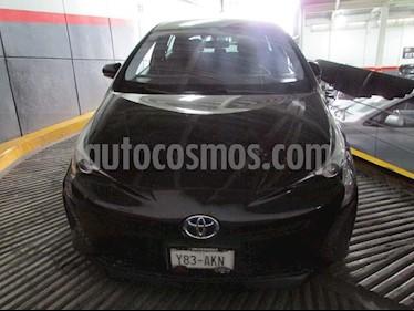 Foto venta Auto Seminuevo Toyota Prius BASE (2016) color Negro precio $283,000