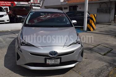 Foto venta Auto Seminuevo Toyota Prius BASE (2016) color Plata Metalico precio $285,001