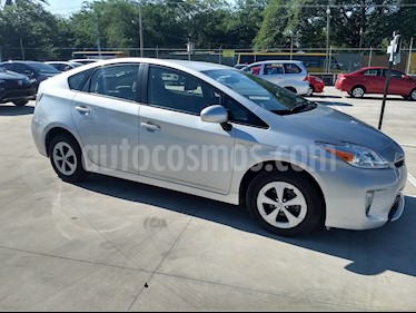 Foto venta Auto Seminuevo Toyota Prius BASE (2015) color Plata precio $249,000