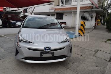 Foto venta Auto Seminuevo Toyota Prius BASE (2017) color Plata Metalico precio $330,000