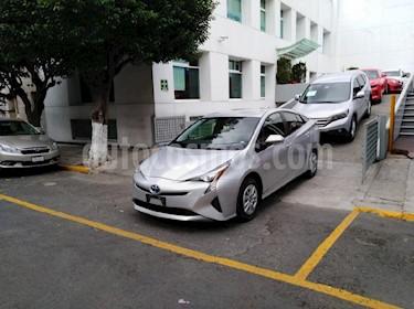 Foto venta Auto Seminuevo Toyota Prius BASE (2017) color Plata precio $314,900