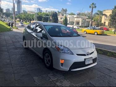 Foto venta Auto Seminuevo Toyota Prius BASE (2014) color Blanco precio $259,000