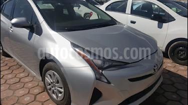 Foto venta Auto Seminuevo Toyota Prius BASE (2016) color Plata precio $275,000