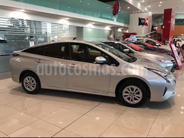 Foto venta Auto usado Toyota Prius BASE (2016) color Plata Metalico precio $309,000