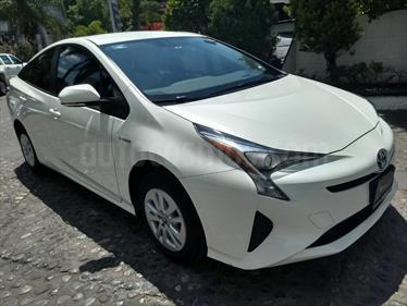 foto Toyota Prius Premium SR