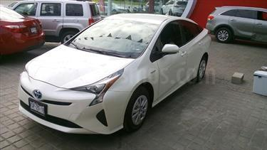 Foto venta Auto Usado Toyota Prius Premium (2017) color Blanco precio $405,000