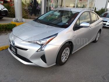 Foto venta Auto Seminuevo Toyota Prius Premium (2017) color Plata precio $390,000