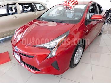 Foto venta Auto nuevo Toyota Prius Premium color Rojo precio $451,100