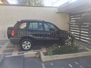 Foto venta Auto usado Toyota RAV 4 (2004) color Negro precio u$s13.300