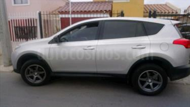 Foto venta Auto usado Toyota Rav4 2.0 Lujo 4X2 (2015) color Plata Metalico precio $10.200.000
