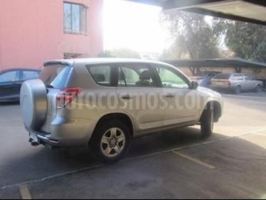 Foto venta Auto Usado Toyota Rav4 2.0 Lujo 4X2 (2011) color Plata precio $5.000.000