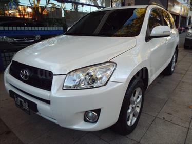 Foto venta Auto Usado Toyota RAV4 2.0 VX 4x2 CVT (146cv) (l13) (2012) color Blanco precio $365.000