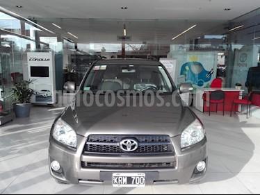 Foto venta Auto Usado Toyota RAV4 2.0L 4x4 Aut (2011) color Marron precio $520.000