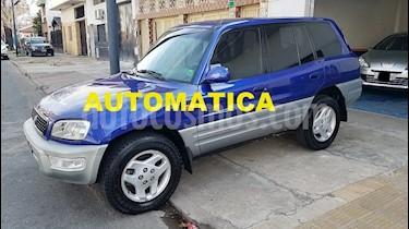Foto venta Auto Usado Toyota RAV4 2.0L 4x4 Aut (1998) color Violeta Metalizado precio $195.000