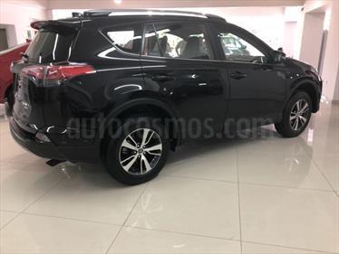 Foto venta Auto Usado Toyota RAV4 2.0L 4x4  (2018) color Negro precio $1.111.111