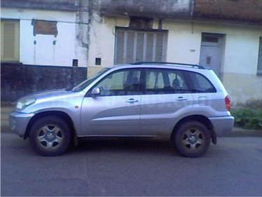 foto Toyota RAV4 2.0L Aut 4x2
